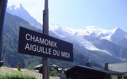 Les Alpes du Nord : une grande diversité de paysages