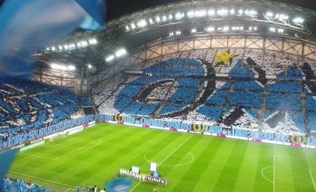 Les 10 plus beaux stades en France