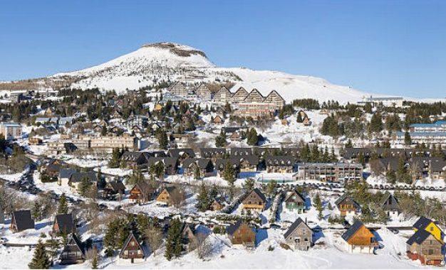 Vacances au ski : choisissez l'Auvergne !