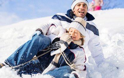 Pourquoi aller skier en Haute-Savoie