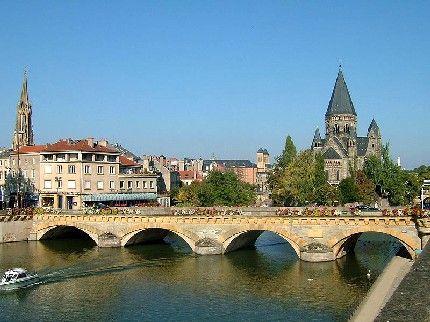 Metz Lorraine