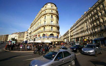 Louer une voiture pour découvrir Marseille et sa région