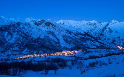 Zoom sur : Les 3 Vallées, domaine skiable d'exception