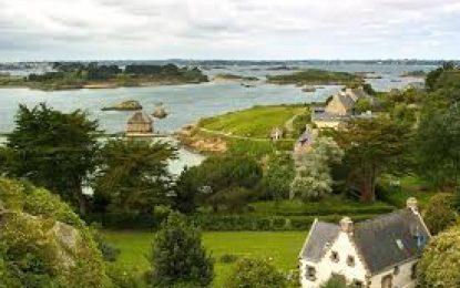 La région Bretagne : son histoire, ses paysages, son patrimoine…