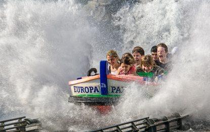 Les parcs de loisirs à visiter en France