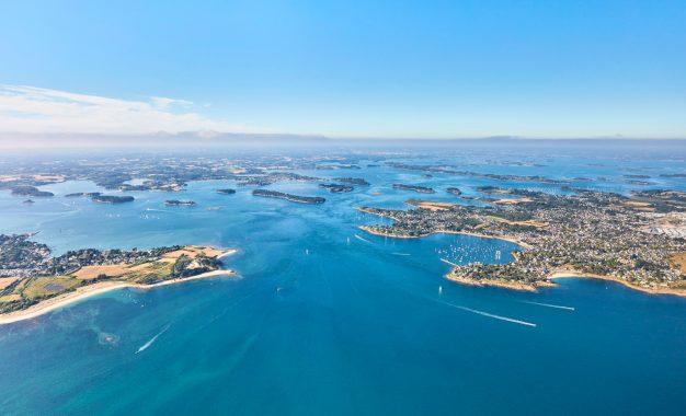 Voyage historique dans le Golfe du Morbihan