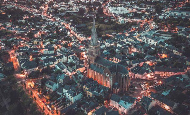 Événement : zoom sur le Voyage à Nantes