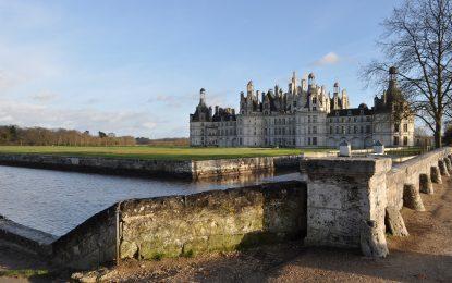 Centre-Val de Loire : une région à découvrir en famille