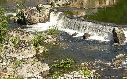 La vallée de l'Eyrieux, petit bijou de l'Ardèche