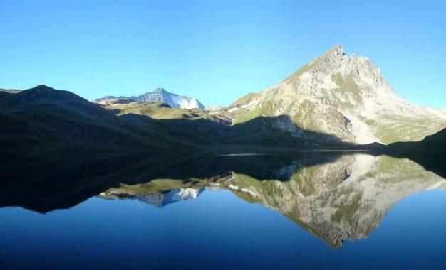 Parc national de la Vanoise, le paradis des randonneurs